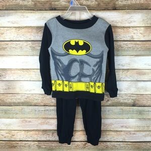 Batman Pajama Set